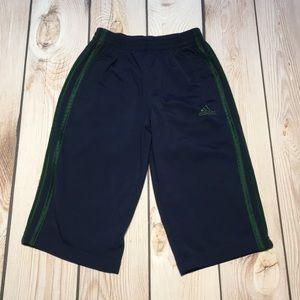 Adidas toddler boy's athletic pants